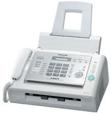 Panasonic Personal Fax Laser