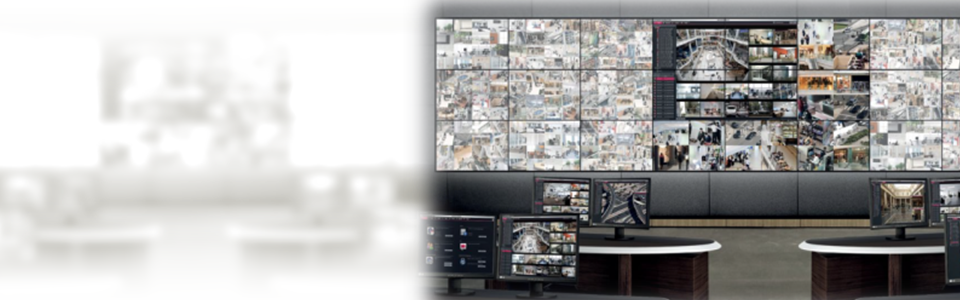 VIDEO MANAGEMENT SUITE(VMS)